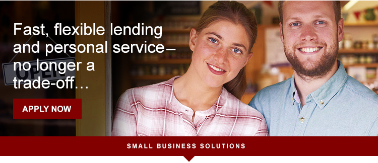 business loan banner